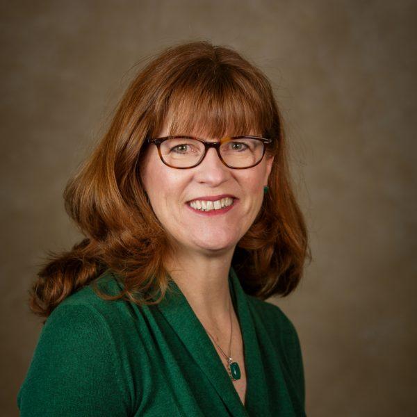 Julie McCluskie profile image