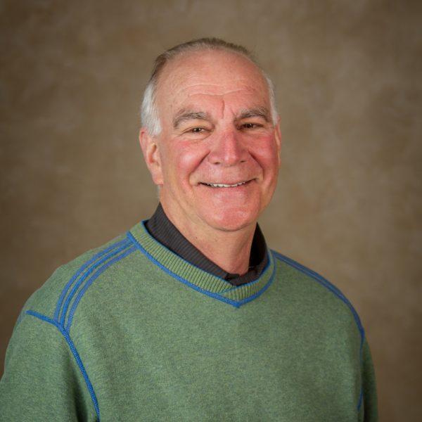 Steve Shapiro profile image