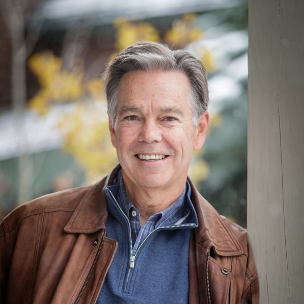 David Hughes profile image